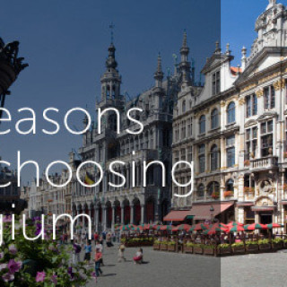 Образование в Бельгии