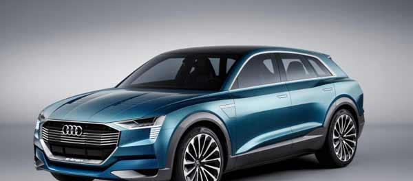 Собирать Audi Q6 будут в Бельгии