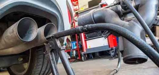 Конец дизельным автомобилям