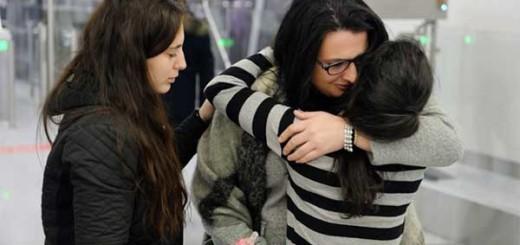 Подробности депортации семьи косоваров после 17 лет проживания в Бельгии