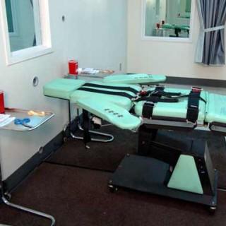 смертная казнь в Бельгии