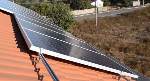 Компенсация за избыточную солнечную энергию с 2018 года в Бельгии