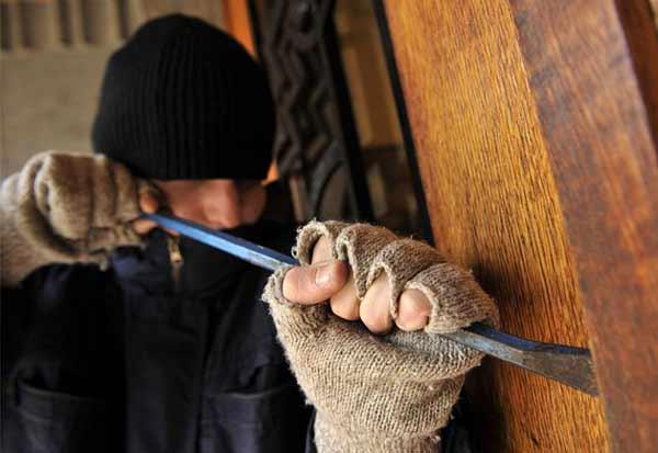За сутки в бельгийском Лимбурге совершается десять краж со взломом в частных домах и квартирах