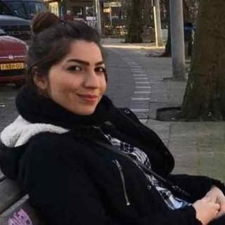 Иранская беженка аннулировала прошение о предоставлении убежища