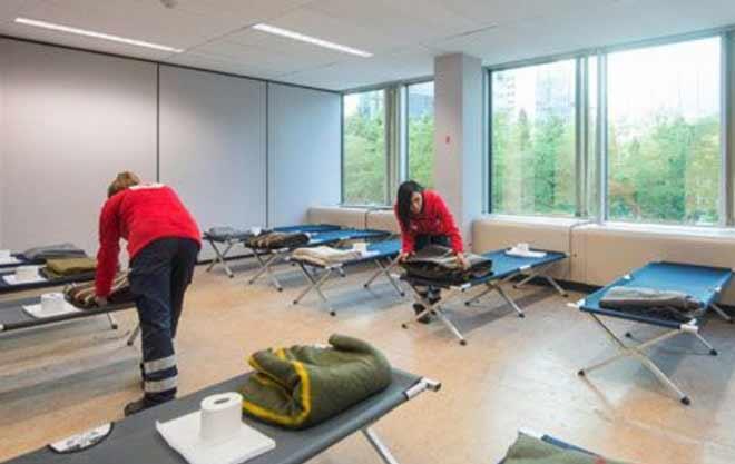 Беженцы в Бельгии