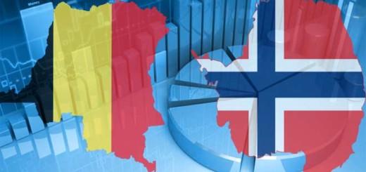 Норвегия VS Бельгия