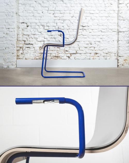 Кресло-генератор