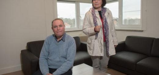 Беженцы во Фландрии