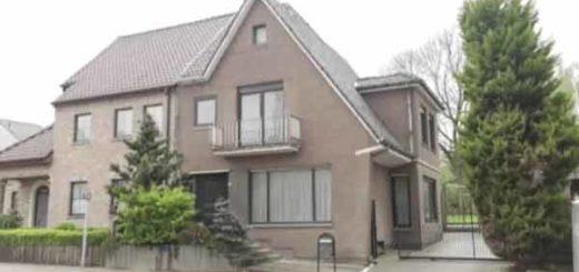 Бельгиец отдал свою меблированную виллу под приют для беженцев
