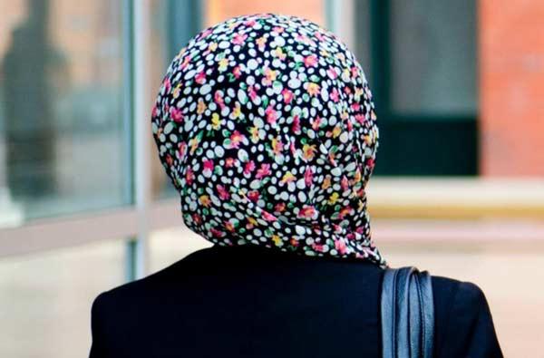 Мусульмане в Голландии