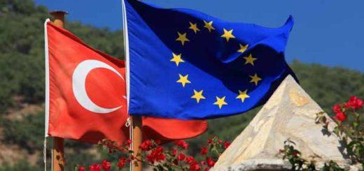 В ближайшее время для бельгийцев может открыться безвизовый режим в Турцию
