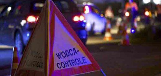 Бельгиец выпил антифриз, чтобы избежать штрафа