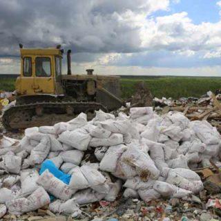 Война с продуктами в России