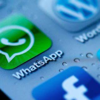 Viber, Skype, WhatsApp