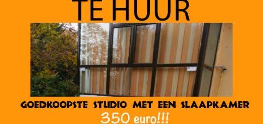 Аренда жилья в Бельгии