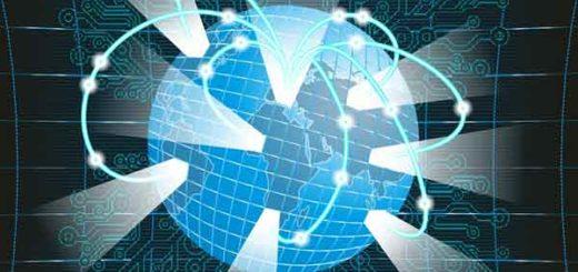 Соотношение языков и сайтов в мире