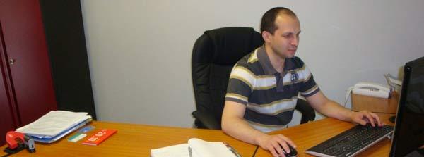 Oumar Altemirov