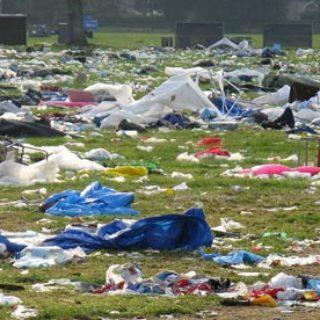 После окончания фестиваля