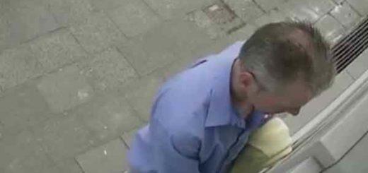 В Бельгии арестовал кэш-треппер