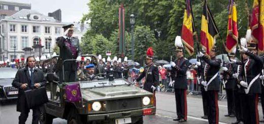 Национальный день Бельгии