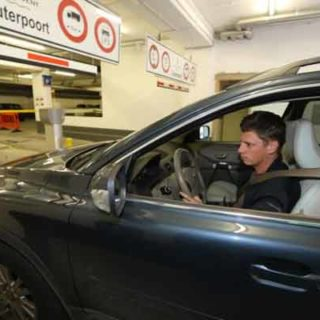 Подорожание паркинга в Генте