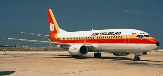 Air Belgium — новая авиакомпания