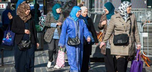 Мусульмане Бельгии