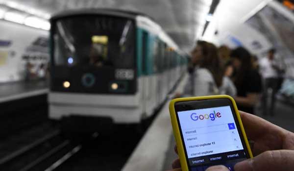 Разведывательные службы Бельгии в ближайшее время приобретут специальный поисковой движок