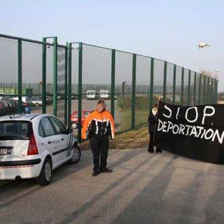 Бельгия: Репатриация преступников на родину