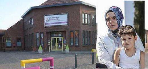 Расизм в Бельгии