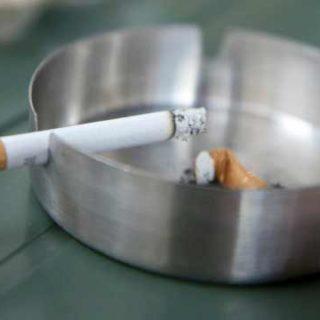 Курение – проблема бельгийского общества