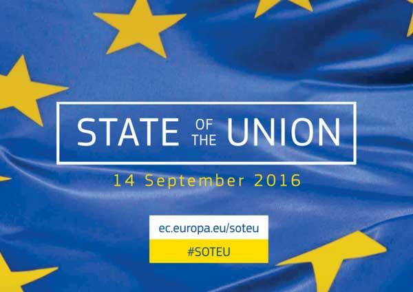 Доклад о положение дел в ЕС