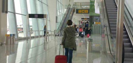 Аэропорт Завентем