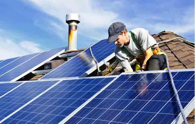 Фламандцы инвестируют в солнечные панели