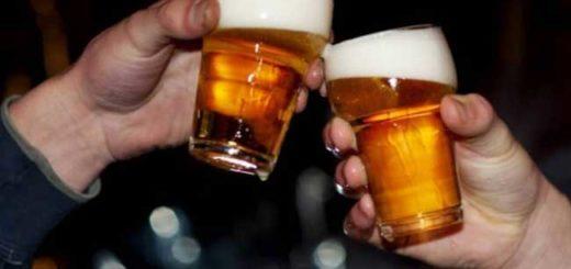 Подростковый алкоголизм в Бельгии