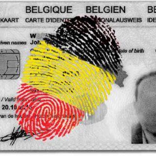 Бельгийский паспорт претерпит сильные изменения