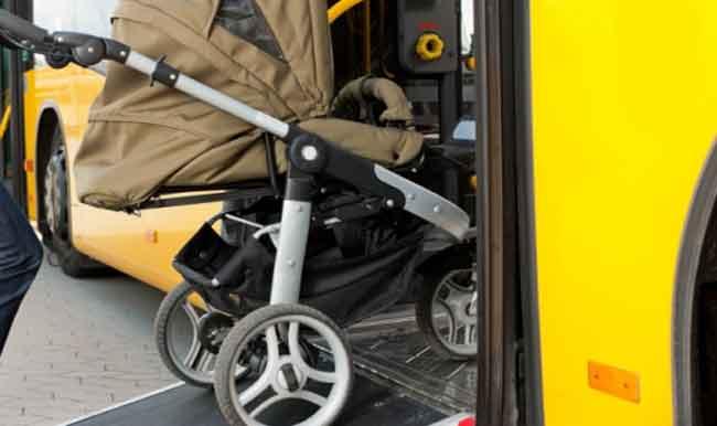 """Водитель De Lijn увез ребенка без матери: """"Нужно было заходить с передней двери"""""""