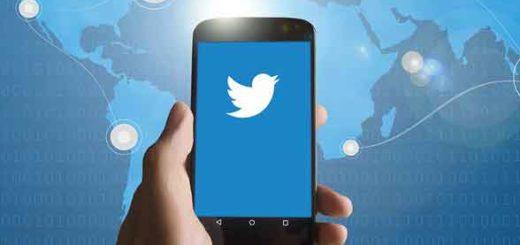 Твиттер улетает из Бельгии