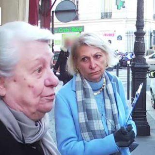 """Социальный эксперимент во Франции: """"Я не хочу мигрантов в моем районе"""""""