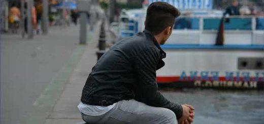 Бельгийские гомо-беженцы предпочитают женщин