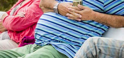 Бельгийские ученые: жир - причина раковых опухолей