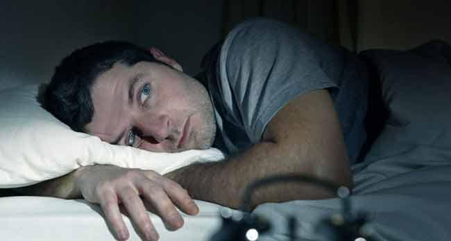 Более 90% бельгийцев страдают недосыпом