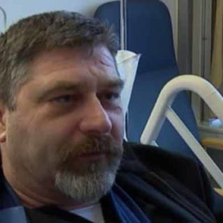 В больнице Антверпена обокрали пациента