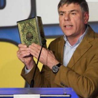 Kerk & Leven против новой компании Vlaams Belang