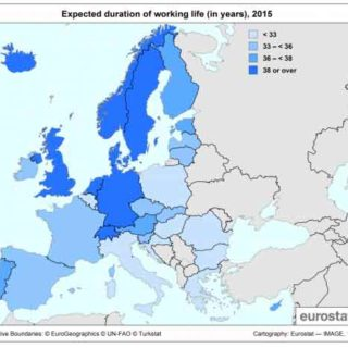 Бельгийцы должны работать дольше