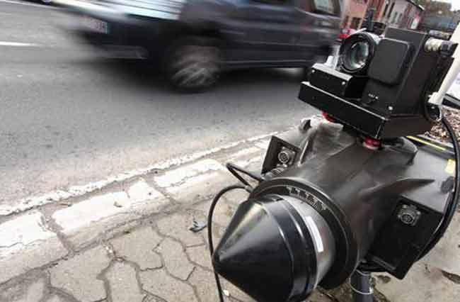 Штрафовать за штрафы: Умные камеры для борьбы с неоплаченными штрафами