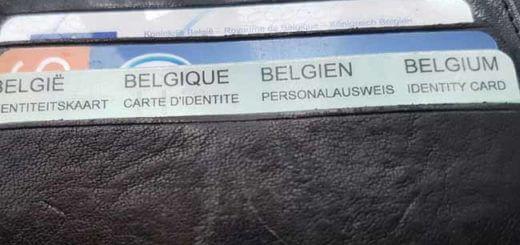 Бельгийского гражданства лишись десять человек