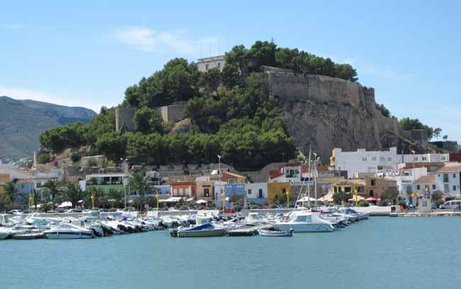 Каждый день десять бельгийцев приобретают недвижимость в Испании