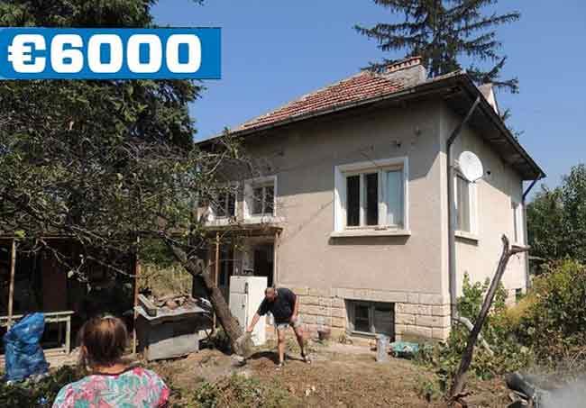 Недвижимость в Венгрии: Дома Йохана Жака