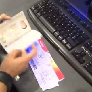 Виза в Бельгию из Украины